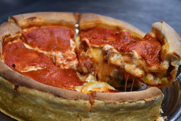 Chicago Style Pizza - Restaurant gallery 12